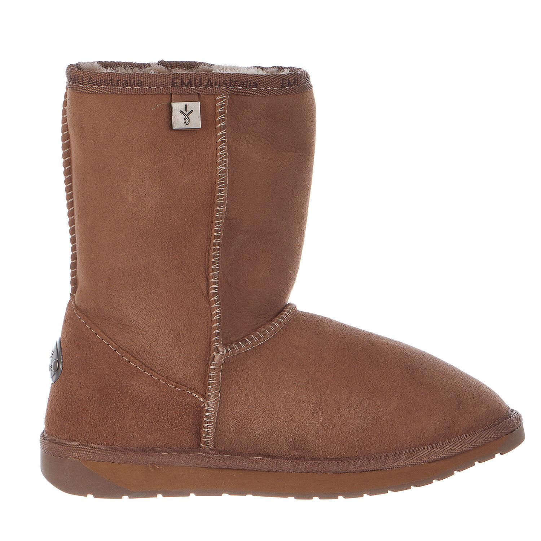 Emu Australia Platinum Stinger Lo Boots  - Womens