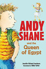 Andy Shane and the Queen of Egypt by Jennifer Richard Jacobson (Hardback, 2009)