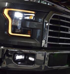 Image Is Loading  Ford F  Morimoto Led
