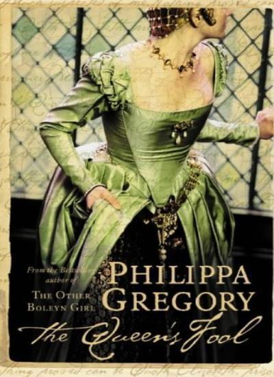 The Queen's Fool,Philippa Gregory- 9780007147281