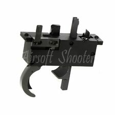 Airsoft Shooting Gear WELL MB01 Metal Trigger Assembly for L96 Type Series