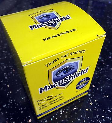90-360 Macushield Eye Health Soft Gels Caps Macuhealth Eye Supplement Bnwt Kaufe Jetzt