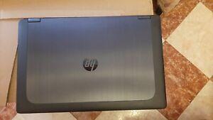 HP-ZBOOK-17-G2-i7-4810MQ-16GB-RAM-TECLADO-ESPANOL-SSD-250GB-Y-HDD-750GB