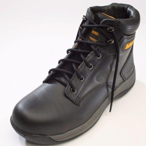 Black Boot Laces 4 mm round-Idéal pour travailler ou Randonnée Bottes Dr Martens