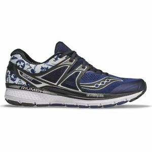 Image is loading Womens-Saucony-Triumph-ISO-3-039-Tokyo-Marathon-
