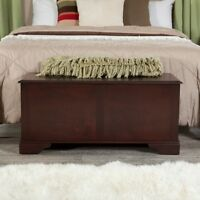 Hope Chests And Trunks Solid Wood Cedar Bedroom Storage Foot Of Bed Storage