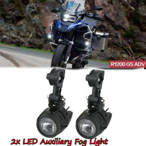 FEU-ADDITIONNEL-ANTI-BROUILLARD-Pour-BMW-R1200GS-F800GS-F700GS-F650GS-ADV