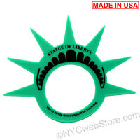 Statue Of Liberty Foam Crowns Souvenirs From York City Gift Shop Online