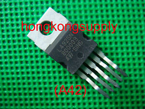 Ic Free Shipping >> Details About 1pc L4925n L4925 Voltage Regulator Ic Free Shipping A42