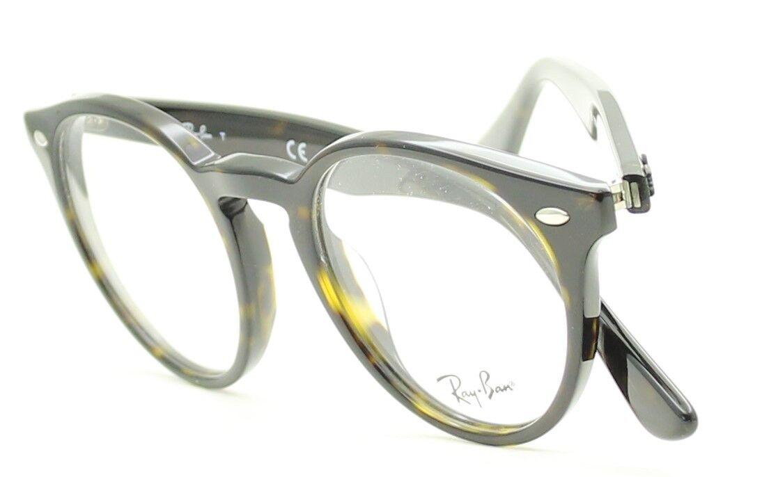 1345138171b42 Ray Ban RB 2180-v 2012 47mm Frames RAYBAN Glasses RX Optical Eyewear ...