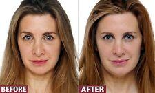 2017 Pure 24K Carat Gold Essence Collagen Anti Aging Eye Cream mum Serum Roller