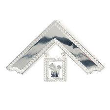 New Quality Masonic Craft Past Masters Collar Jewel PM Jewel Quality plating
