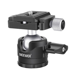 Neewer-Low-Profile-Ball-Head-360-Degree-Rotatable-Tripod-Head-for-Tripod-Monopod