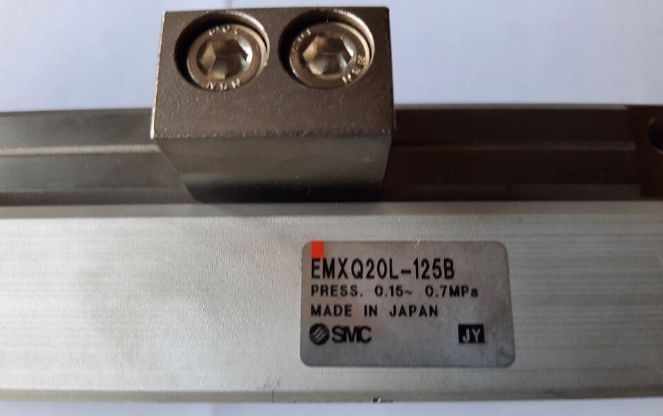 EMXQ20L-125B, SMC