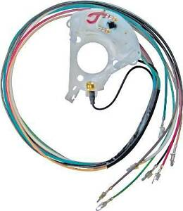turn signal switch amp harness assembly for 1964 1966 mopar a image is loading turn signal switch amp harness assembly for 1964