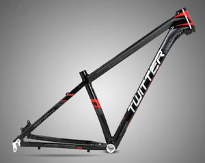 Mantis 2 AL6061 Cuadro para Bicicleta de montaña 27.5  29  Marcos de línea interno BB68 Bicicleta de Montaña Bici