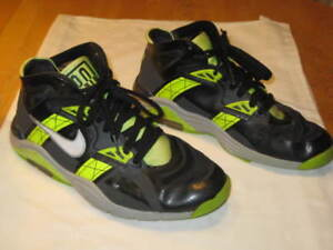 e8be22a71b1f Image is loading NIKE-Lunar-180-Trainer-SC-Volt-Training-Shoes-