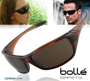 Occhiali-di-protezione-SOLE-LAVORO-BOLLE-SAFETY-Voodoo-sole-guida