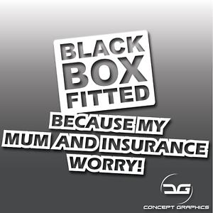 Black-Box-Fitted-Funny-Novelty-Joke-Car-Vinyl-Decal-Sticker-DUB-JDM-Euro
