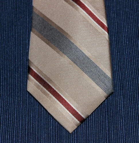CHOICE of 6 Styles Men's Neck Ties –100/% Silk DKNY New with Tags
