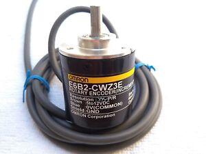 1x-OMRON-1000P-Incremental-Rotary-Encoder-1000p-r-E6B2-CWZ3E-NPN-Volt-Output
