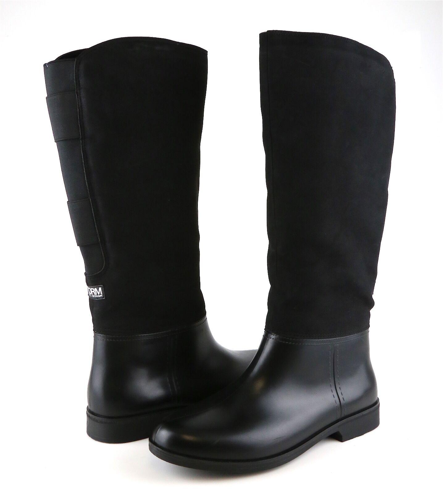 Storm por Cougar Negro Street 2 Negro Cougar Impermeable botas 8497 tamaño 11 M  nuevo a2c16b