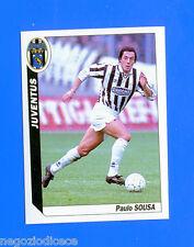 TUTTO CALCIO 1994 94-95 - Figurina-Sticker n. 163 - P.SOUSA - JUVENTUS -New