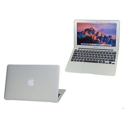 Apple MacBook Air 11 Mid 2013 Core i5 1.40GHz 4GB Ram 128GB SSD A1465 Mojave
