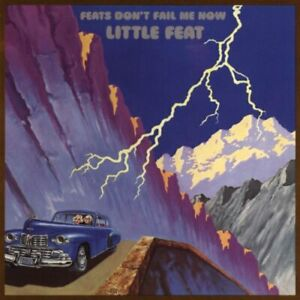 Little-Feat-Feats-Don-039-t-Fail-Me-Now-NEW-CD