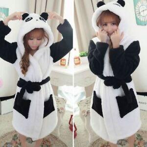a511bab662 Image is loading Women-Girl-Adult-Nightwear-Unisex-Sleepwear-Pajamas-Anime-