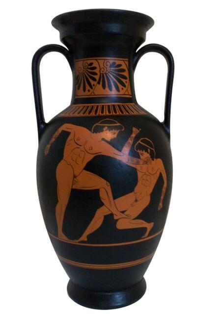 Greek Vases Collection On Ebay