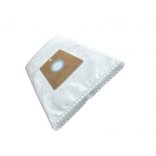 NILFISK ACTION VACUUM CLEANER BAGS FILTER X 15