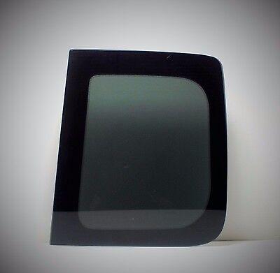 Compatible with 2009-2014 Nissan Cube 4 Door Utility Driver Side Left Front Door Window Glass