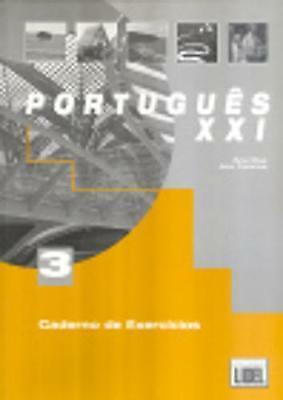 (gut) - Portugiesisch XXI: Nivel 3. exercicios (Taschenbuch) - Tavares, Ana Teresa - 972757 - Tavares, Ana Teresa