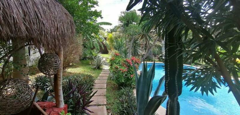 Casa - Maya