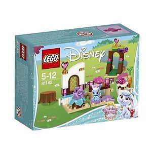 NEW-LEGO-DISNEY-BERRY-039-S-KITCHEN-41143-BRAND-NEW-IN-BOX