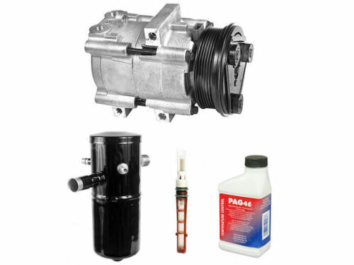 For 1998-2002 Lincoln Town Car A//C Compressor Kit 44665XD 1999 2000 2001