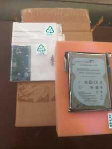 Avaya N0224882 CPDC Programmed hard drive NTDW5504E6  NTDW57KA