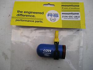 Ford-Focus-RS-mk3-nuevo-mountune-Sonido-supresion-Camara-Genuine-Part-2536-ssc