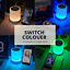 LED-Wireless-Bluetooth-Speaker-Portable-Touch-Colour-Changing-Night-Lamp-Hanging thumbnail 11