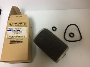 Details about 65125035002 Doosan Fuel Filter 65 12503-5002