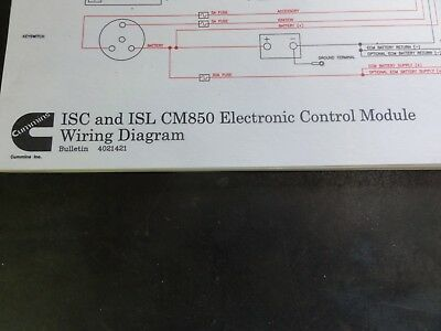 mins ISC and ISL CM850 Electronic Control Module Wiring Diagram 4021421 Isl Wiring Diagram on internet of things diagrams, series and parallel circuits diagrams, motor diagrams, electronic circuit diagrams, smart car diagrams, sincgars radio configurations diagrams, battery diagrams, lighting diagrams, switch diagrams, transformer diagrams, pinout diagrams, led circuit diagrams, friendship bracelet diagrams, electrical diagrams, hvac diagrams, engine diagrams, gmc fuse box diagrams, honda motorcycle repair diagrams, troubleshooting diagrams,