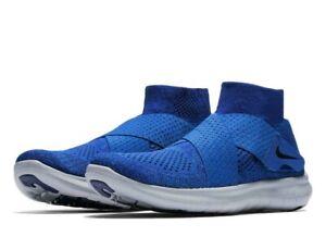 549d751371dbc Nike Men s Free RN Motion Flyknit Running Shoes NIB 880845-401  150 ...
