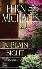 In Plain Sight by Fern Michaels (Hardback, 2015)