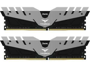 Team-Dark-16GB-2-x-8GB-288-Pin-DDR4-SDRAM-3000-PC4-24000-Memory-Model-TDGED4