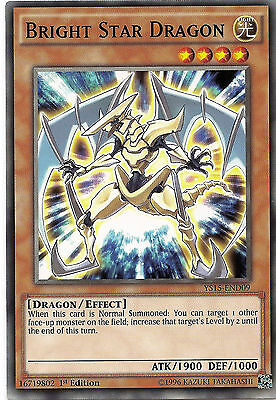 Archfiend Soldier YS15-END02 Common Yu-Gi-Oh Card Mint 1st Edition New
