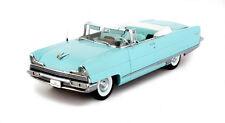 1956 Lincoln Premier Green 1:18 SunStar 4643