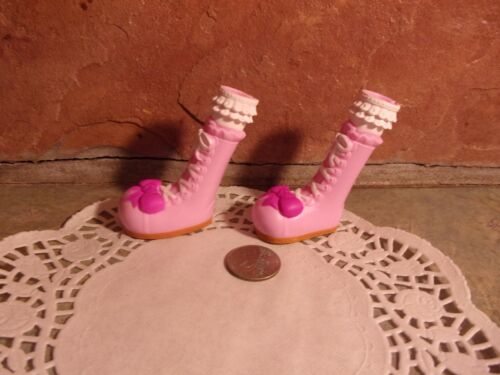 LALALOOPSY SHOES BOOTS FULL SIZE DOLLS  U Choose #2