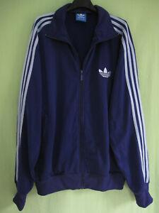 Veste Adidas Originals Violette Jacket Homme