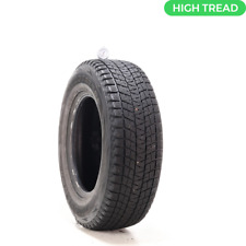 Used 23570r16 Bridgestone Blizzak Dm V1 106r 832 Fits 23570r16
